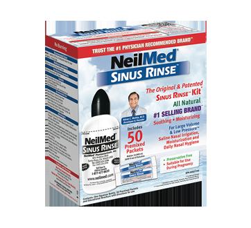 Image 2 du produit NeilMed - Sinus Rinse trousse, 1 unité