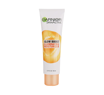 Skinactive Glow Boost Facial 2-en-1 masque + exfoliant, 60 ml