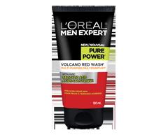 Image du produit L'Oréal Paris - Men Expert Pure Power nettoyant multipurifiant, 150 ml