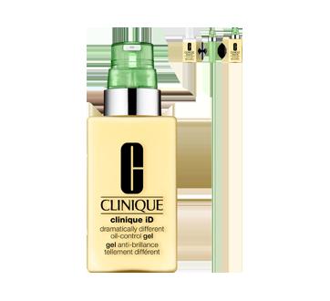 Image 3 du produit Clinique - Clinique iD gel anti-brillance + cartouche pour l'irritation, 125 ml