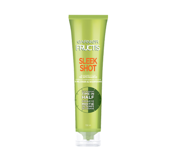 Fructis Sleek Shot formule coiffante, 150 ml
