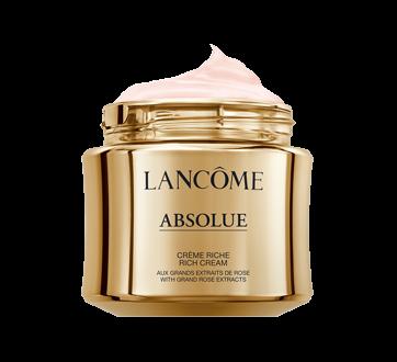 Absolue crème riche régénérante, 60 ml