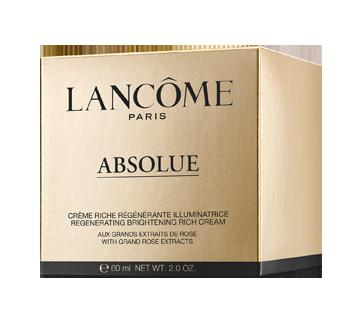 Image 3 du produit Lancôme - Absolue crème riche régénérante, 60 ml