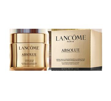 Image 4 du produit Lancôme - Absolue crème riche régénérante, 60 ml