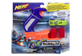 Vignette 1 du produit Nerf - Nitro Throttleshot Blitz, 1 unité, orange et bleu