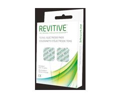 Image du produit Revitive  - Revitive - Coussinets d'électrode Tens