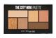 Vignette du produit Maybelline New York - City Mini Palette ombres à paupières, 1 unité, Cocoa City