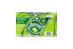 Vignette 1 du produit Perrier - Eau de source naturelle gazéifiée lime, 10 x 250 ml