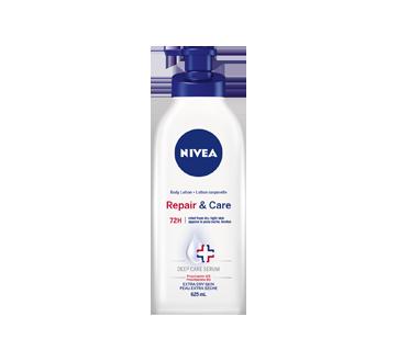 SOS - Repair & Care lotion corporelle, 625 ml