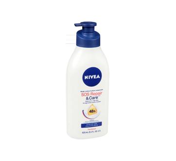 Image 2 du produit Nivea - SOS - Repair & Care lotion corporelle, 625 ml