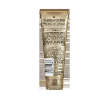 Image 2 du produit Jergens - Éclat Naturel + Raffermissant hydratant quotidien tons pâles à moyens, 200 ml