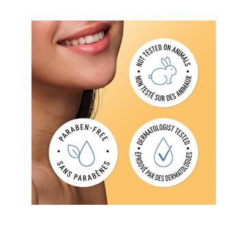 Image 6 du produit Jergens - Éclat Naturel + Raffermissant hydratant quotidien tons moyens à bronzés, 200 ml