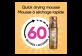 Vignette 5 du produit Jergens - Éclat Naturel Instant Sun mousse autobronzante bronzage foncé, 180 ml