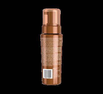 Image 2 du produit Jergens - Éclat Naturel Instant Sun mousse autobronzante bronzage foncé, 180 ml