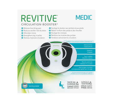 Image du produit Revitive  - Medic Circulation Booster, 1 unité