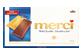 Vignette du produit Merci - Chocolat au lait, 100 g