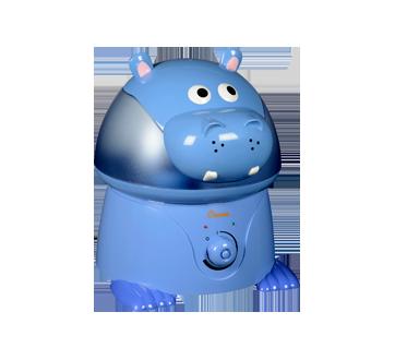 Image 2 du produit Crane - Humidificateur ultrasonique à brume fraîche, 1 unité, hippopotame
