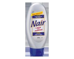 Image du produit Nair - Crème dépilatoire pour hommes, 227 g