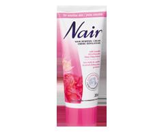 Image du produit Nair - Crème dépilatoire, 200 ml, Camomille et Ylang Ylang