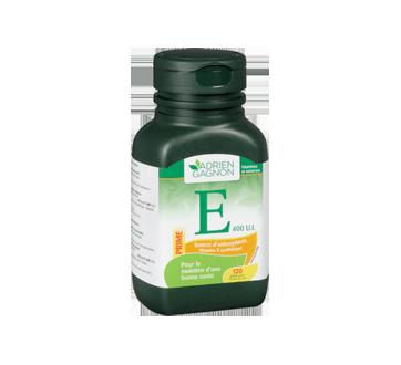 Image 2 du produit Adrien Gagnon - Vitamine E 400 UI, 120 unités