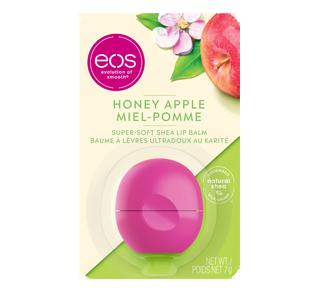 Visibly Soft baume à lèvres, 1 unité, pomme & miel