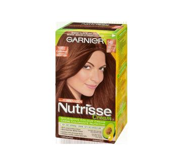 Catalogue couleur de cheveux garnier