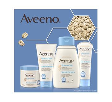 Image 2 du produit Aveeno - Soin de l'eczéma crème hydratante, 330 ml