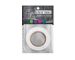 Image du produit Epilderme - Bande de coton en rouleau