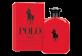 Vignette 2 du produit Ralph Lauren - Polo Red eau de toilette, 75 ml