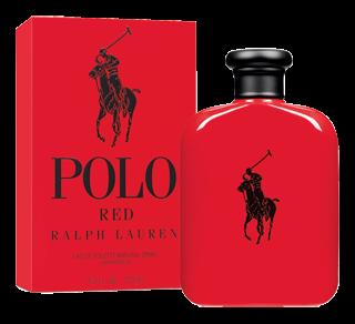 Polo Red eau de toilette, 125 ml