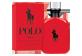 Vignette du produit Ralph Lauren - Polo Red eau de toilette, 125 ml