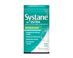 Image du produit Systane - Systane Ultra Hydratant gouttes oculaires lubrifiantes, 10 ml