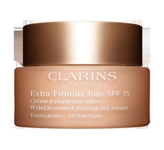 Extra-Firming Jour FPS 15 crème fermeté anti-rides, 50 ml