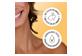 Vignette 6 du produit Jergens - Éclat Naturel Instant Sun mousse autobronzante bronzage ultra foncé, 180 ml