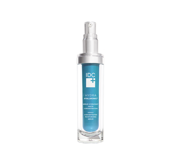 Hydra Hyaluronic2 sérum hydratant haute concentration, 30 ml