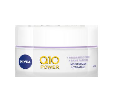 Image 3 du produit Nivea - Q10 Power crème de jour anti-rides, peaux sensibles, 50 ml