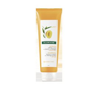 Crème de jour au beurre de mangue pour cheveux secs, 125 ml