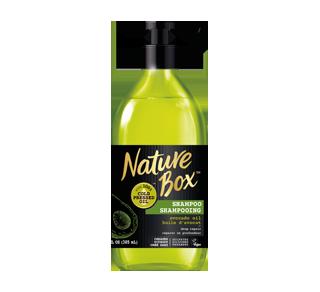 Shampooing, 385 ml, huile d'avocat