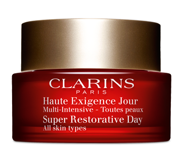 Multi-intensive crème haute exigence jour, 50 ml, toutes peaux