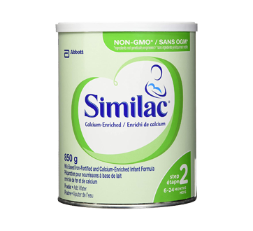 Similac Go & Grow, en poudre, 850 g