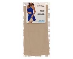 Image du produit Secret Solution - Mini caleçon sans couture pour femme, 1 unité, grand/très grand, chair