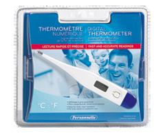 Image du produit Personnelle - Thermomètre numérique