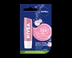 Image du produit Nivea - Baume à lèvres - Reflets nacrés