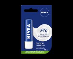 Image du produit Nivea - Baume à lèvres - Essentiel