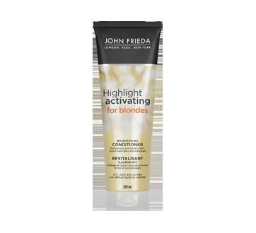 Sheer Blonde revitalisant activateur de reflets pour cheveux blond clair, 250 ml