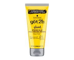 Image du produit Göt2b - Glued colle mèches hérissées résiste à l'eau, 175 ml