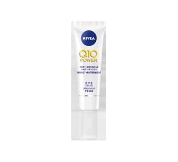 Image 3 du produit Nivea - Soin pour les yeux anti-rides Q10 plus, 15 ml