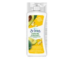 Image du produit St. Ives - Lotion corporelle vitamine E hydratation quotidienne, 600 ml