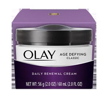 Crème ravivante quotidienne Défi au temps, 56 g