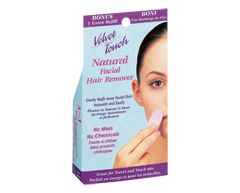 Image du produit Velvet Touch - Épilatoire naturel - Visage